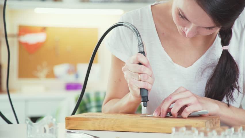 Evde el işleri yaparak nasıl para kazanabilirim?